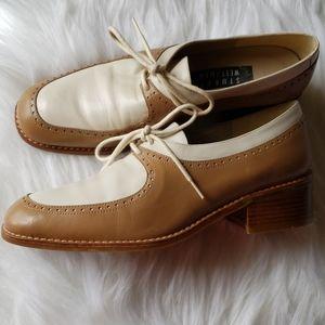 Stuart Weitzman Oxford Shoes